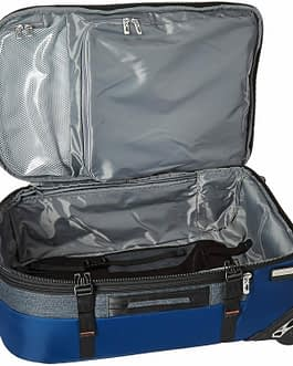 Briggs & Riley BRX-Explore Domestic Expandable BU222X-44 Two Wheeler Carry On with LIFETIME WARRANTY