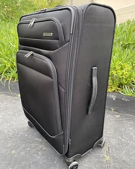 Samsonite Epsilon NXT 29″ Softside Spinner Check In Luggage