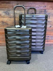 2pc Hartmann Hardside Spinner Luggage Set
