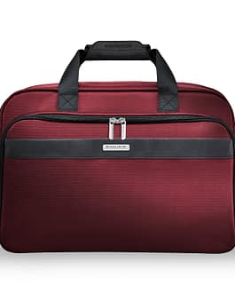 Briggs & Riley Transcend TD441-46 CLAMSHELL CABIN BAG Lifetime Warranty